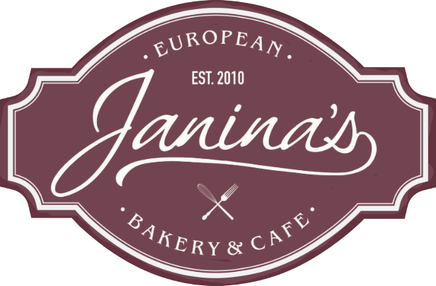Janinas Fine Desserts